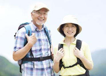 加齢による変形性膝関節症の予防法