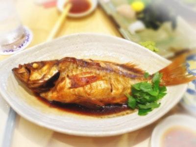 変形性膝関節症に良い影響をもたらす油ののった魚