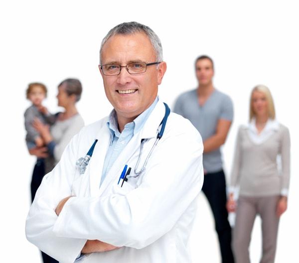 膝痛のステロイド注射は医師の適切な判断が大切