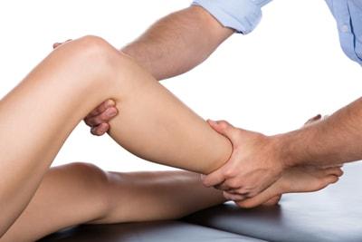 人工膝関節置換術後のリハビリ内容