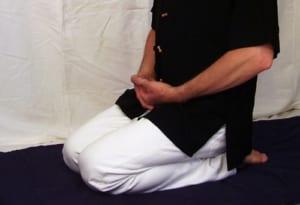 変形性膝関節症は正座がつらい