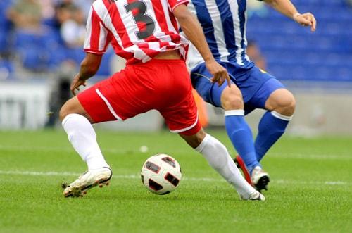 変形性膝関節症にはスポーツ歴が関係