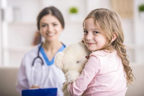 子供を任せられる整形外科選び