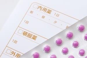 内服薬による偽痛風の治療