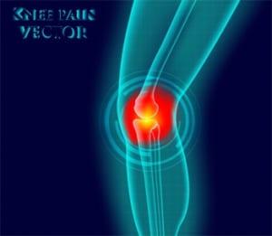 ロードバイクでの膝痛