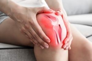 PRP療法後の膝の痛み