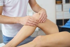 変形性膝関節症の手術の適応