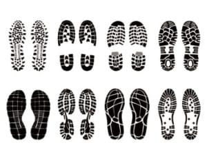 膝の痛みと靴の関係