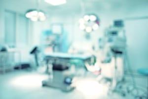 人工関節の感染予防