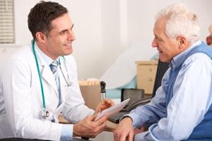 変形性膝関節症の検査